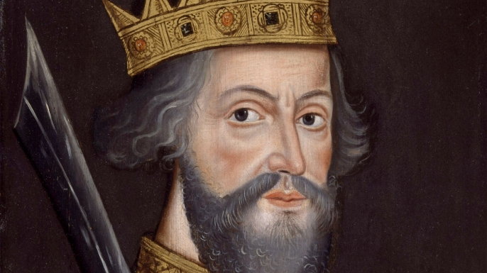 william the conqueror - french - good words