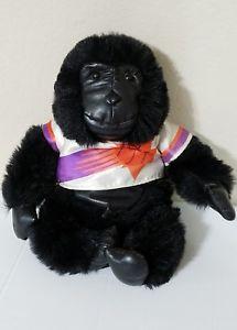 Suns Gorilla Doll