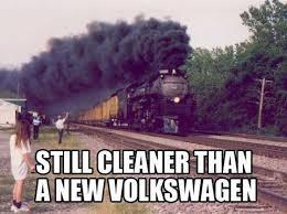 dirty diesel