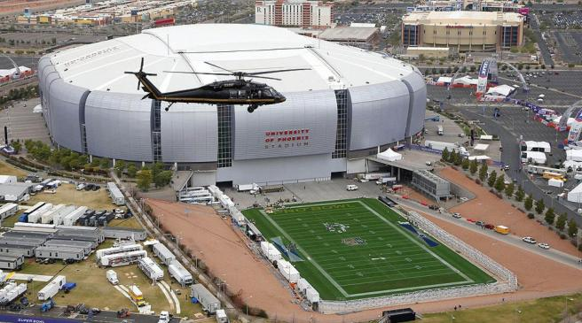 university-of-phoenix-stadium-glendale-turf-super-bowl-xlix