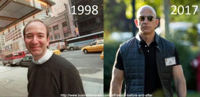 Bezos-bond-villian