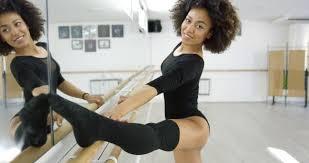 dance stretch