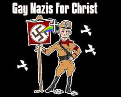 gay nazis for christ