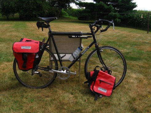 road-bike-with bags