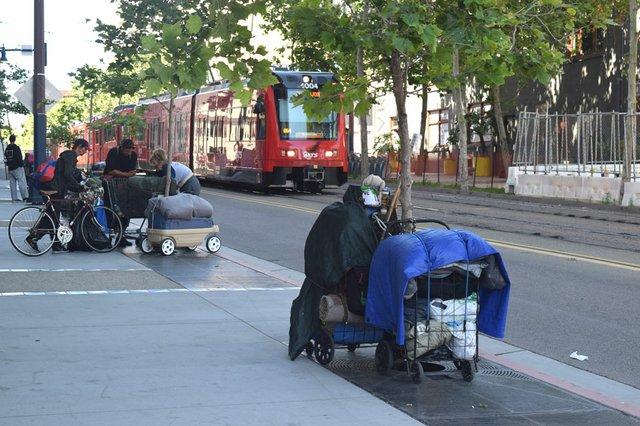 homeless-san-diegoPark-Blvd_jamieballard