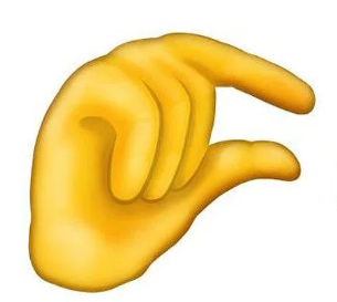 little-penis-emoji